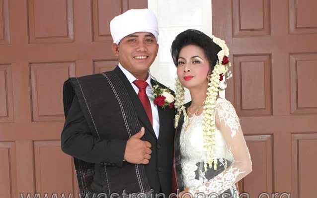 Traditional Batak Wedding of Lake Toba