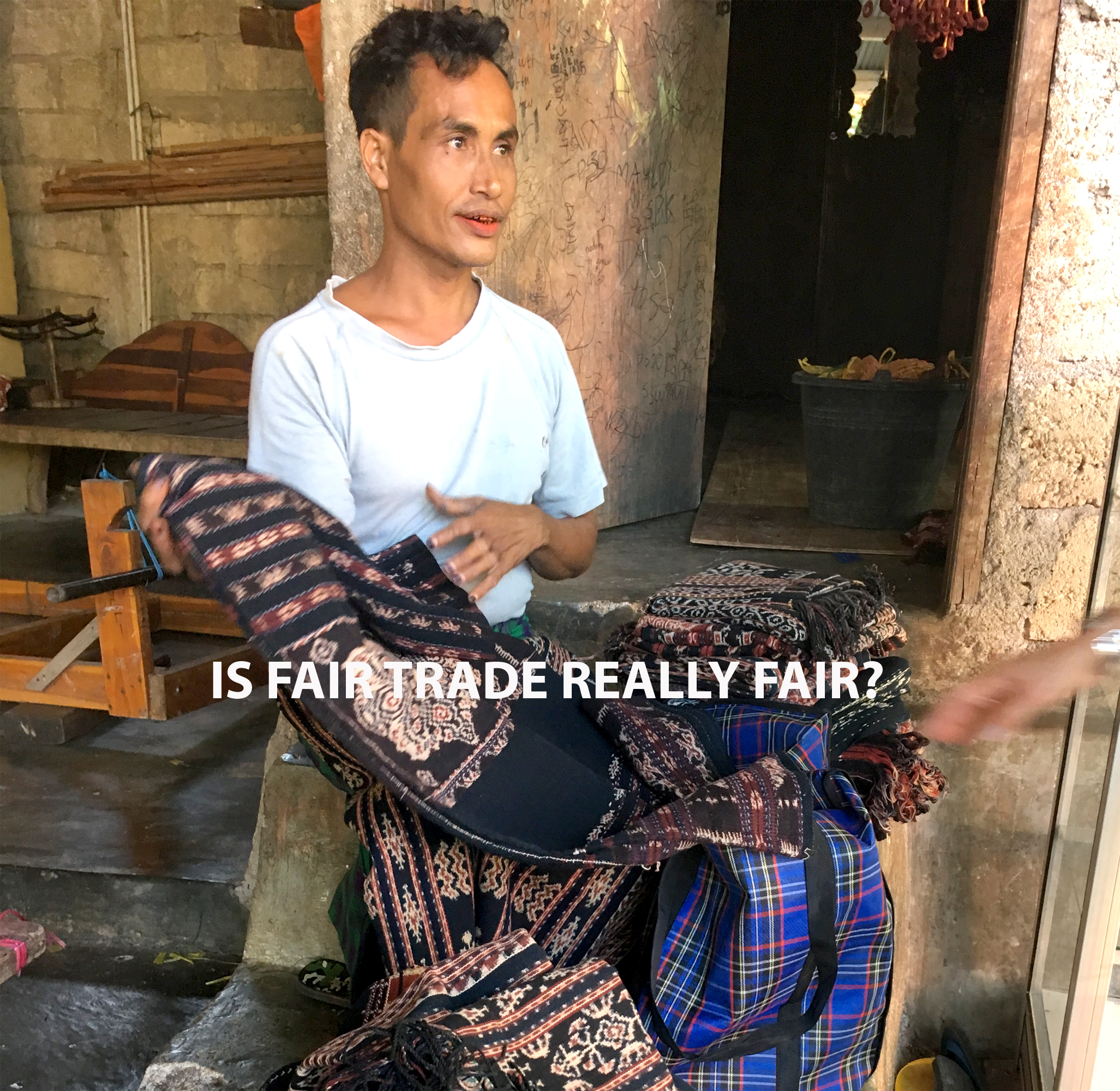 IS FAIR TRADE REALLY FAIR?